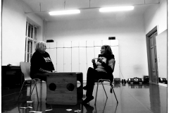 Workshop: Musisches Zentrum