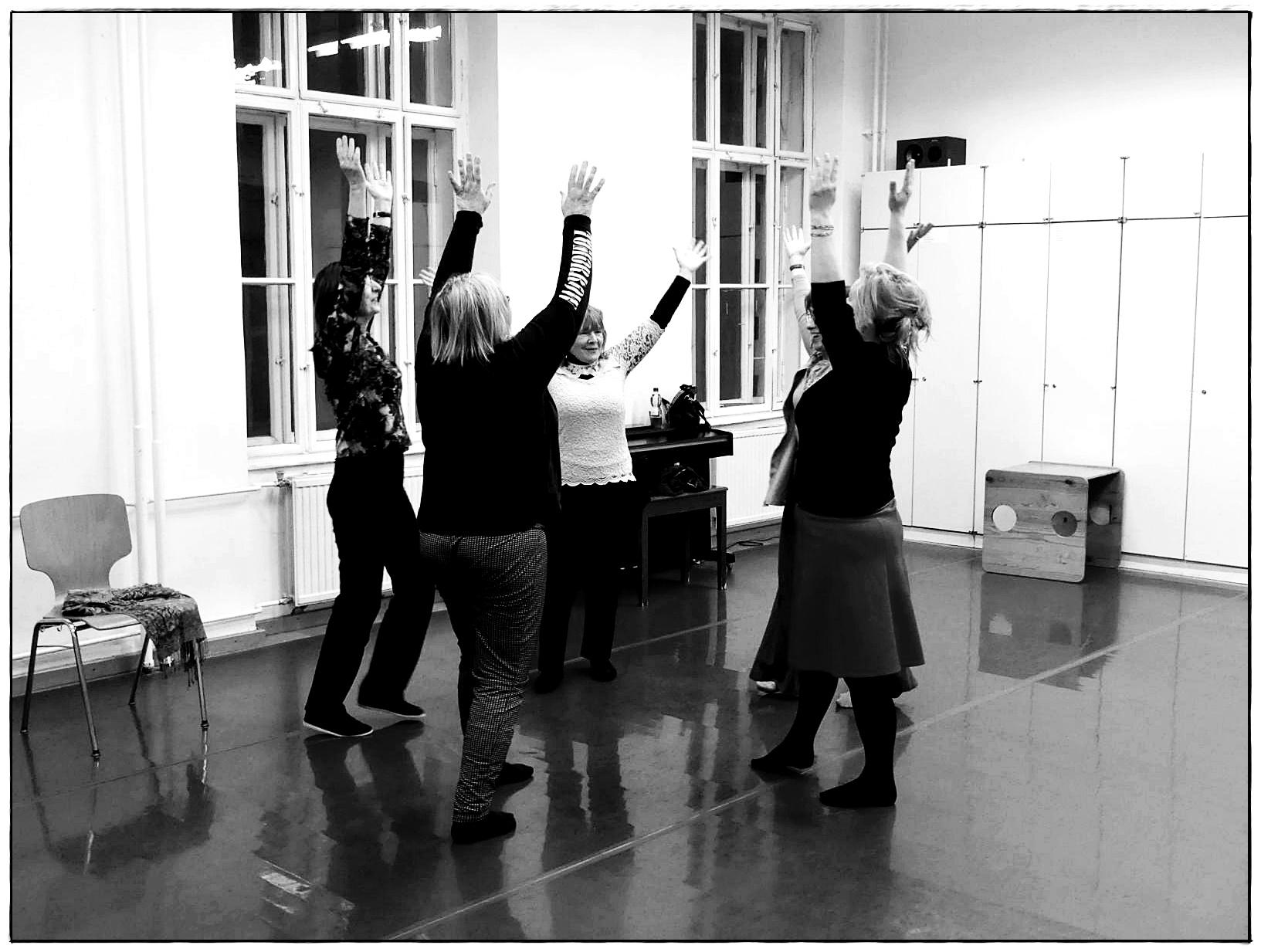 Workshop: Musisches Zentrum